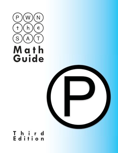 Math Guide 3rd edition